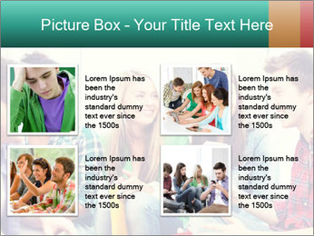 0000083532 PowerPoint Template - Slide 14