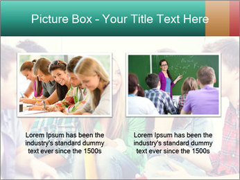 0000083532 PowerPoint Template - Slide 18