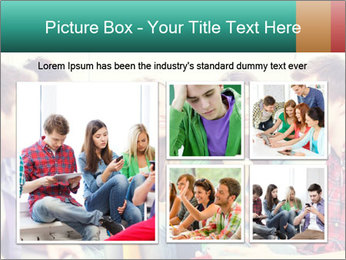 0000083532 PowerPoint Template - Slide 19