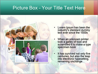 0000083532 PowerPoint Template - Slide 20