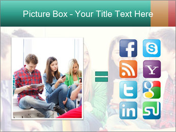 0000083532 PowerPoint Template - Slide 21