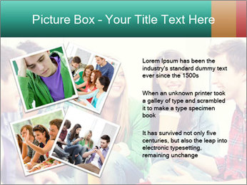 0000083532 PowerPoint Template - Slide 23