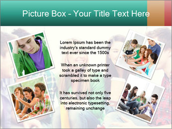 0000083532 PowerPoint Template - Slide 24