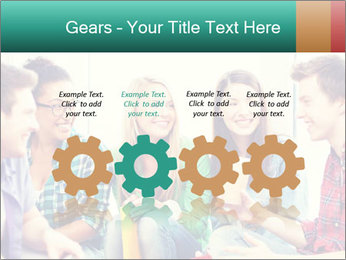 0000083532 PowerPoint Template - Slide 48
