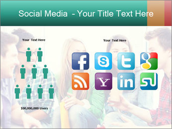 0000083532 PowerPoint Template - Slide 5