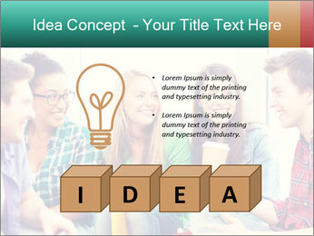 0000083532 PowerPoint Template - Slide 80