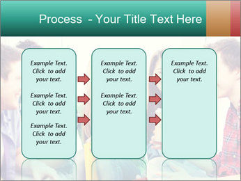 0000083532 PowerPoint Template - Slide 86