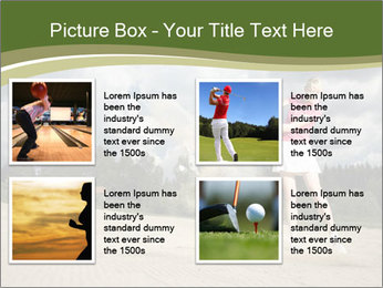 0000083533 PowerPoint Templates - Slide 14