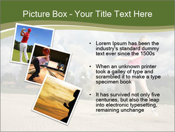 0000083533 PowerPoint Templates - Slide 17