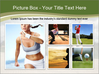 0000083533 PowerPoint Templates - Slide 19