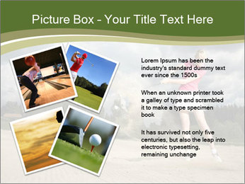 0000083533 PowerPoint Templates - Slide 23