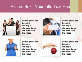 0000083534 PowerPoint Template - Slide 14