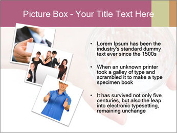 0000083534 PowerPoint Template - Slide 17
