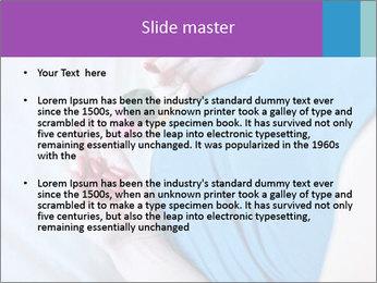 0000083535 PowerPoint Templates - Slide 2