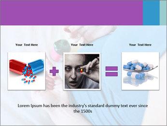 0000083535 PowerPoint Templates - Slide 22