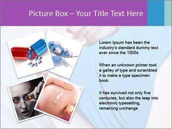 0000083535 PowerPoint Templates - Slide 23