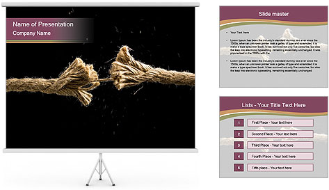 0000083536 PowerPoint Template