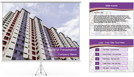 0000083537 PowerPoint Template