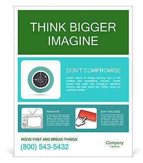 0000083538 Poster Template