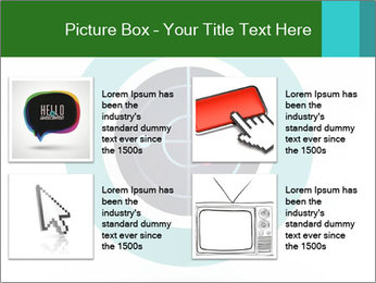 0000083538 PowerPoint Templates - Slide 14