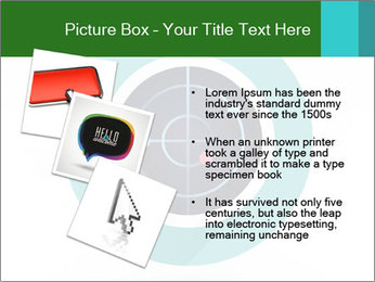 0000083538 PowerPoint Templates - Slide 17