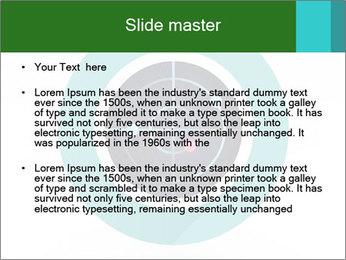 0000083538 PowerPoint Templates - Slide 2