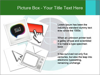 0000083538 PowerPoint Templates - Slide 23