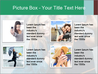 0000083539 PowerPoint Template - Slide 14