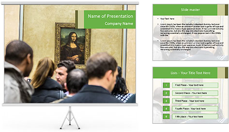 0000083540 PowerPoint Template