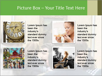 0000083540 PowerPoint Template - Slide 14