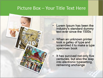 0000083540 PowerPoint Template - Slide 17