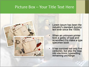 0000083540 PowerPoint Template - Slide 20