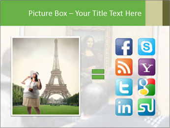 0000083540 PowerPoint Template - Slide 21