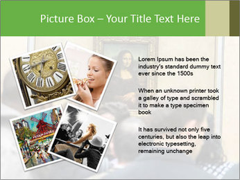 0000083540 PowerPoint Template - Slide 23