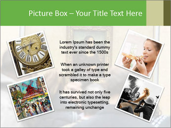 0000083540 PowerPoint Template - Slide 24