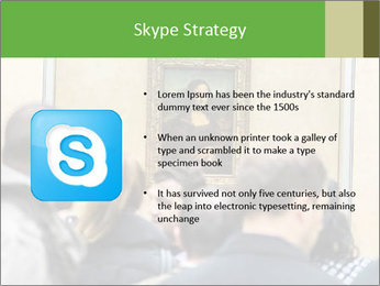 0000083540 PowerPoint Template - Slide 8
