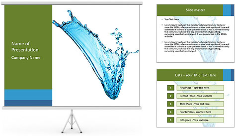 0000083541 PowerPoint Template