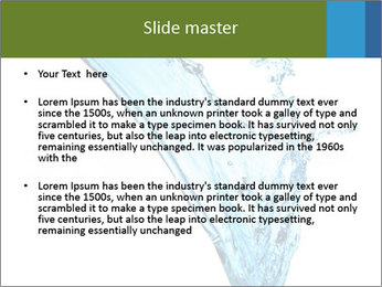 0000083541 PowerPoint Templates - Slide 2