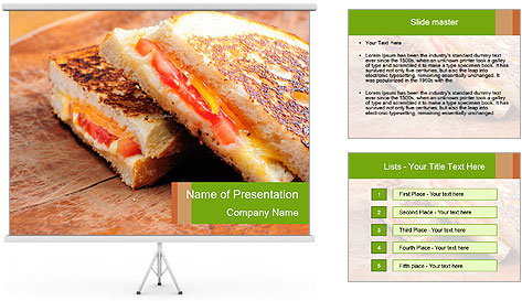 0000083542 PowerPoint Template
