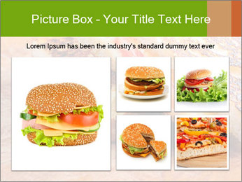 0000083542 PowerPoint Templates - Slide 19