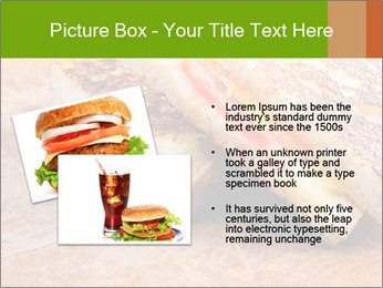 0000083542 PowerPoint Templates - Slide 20
