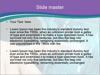 0000083544 PowerPoint Template - Slide 2