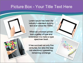 0000083544 PowerPoint Template - Slide 24