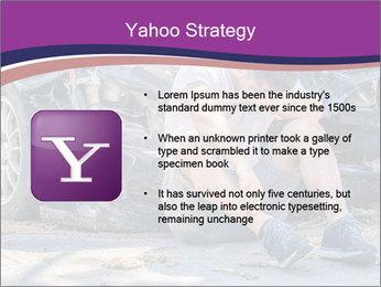 0000083545 PowerPoint Templates - Slide 11