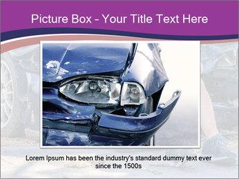 0000083545 PowerPoint Templates - Slide 16