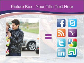 0000083545 PowerPoint Templates - Slide 21