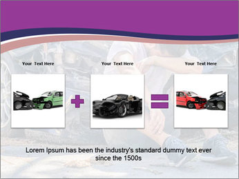 0000083545 PowerPoint Templates - Slide 22