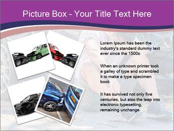 0000083545 PowerPoint Templates - Slide 23