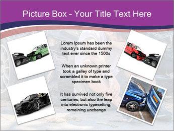0000083545 PowerPoint Templates - Slide 24