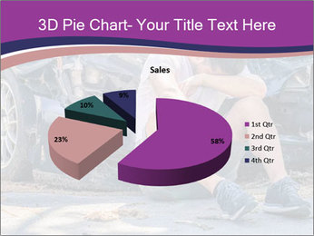 0000083545 PowerPoint Templates - Slide 35